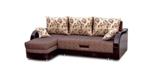 Угловой диван Алекс-Н